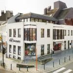Espace Delvaux