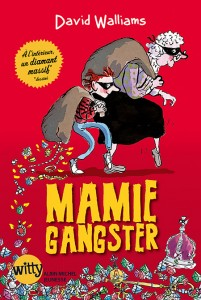 MamieGangster