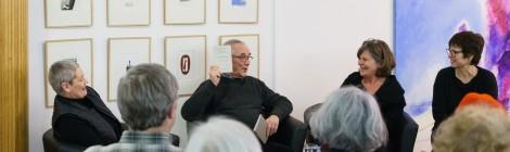 Quelqu'un livre : Éditions Tandem & Kiki Crèvecoeur (photos, vidéo, audio)