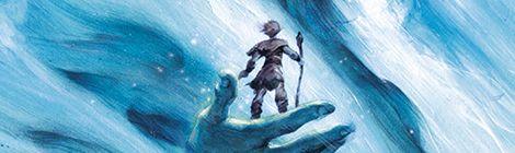 Odd et les géants de glace, Neil Gaiman (2010)