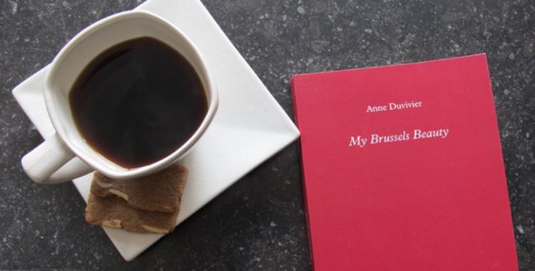 13/10 — Quelqu'un livre… My Brussels Beauty