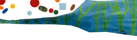 12/10 — Anne Herbauts : Là où la forêt fait un bruit de mer — Vernissage