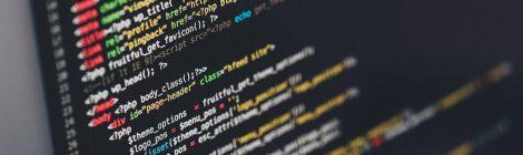 Du 8 novembre au 8 décembre : Ateliers de code