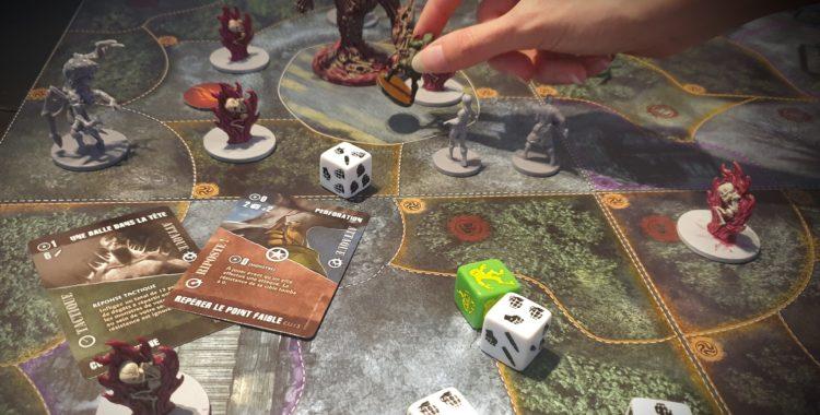 Gamers on Board - REPORTE JUSQU'A NOUVEL ORDRE