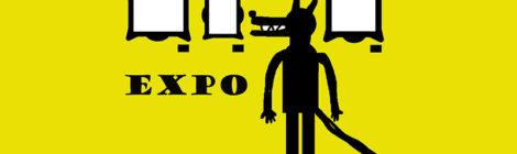 """exposition - """"Loup y es-tu? Loup que fais-tu ?"""""""