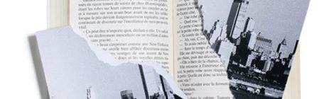 Dimanche 17 octobre - Atelier Recyclelivre : que faire d'un «vieux livre» qu'on ne lira plus?