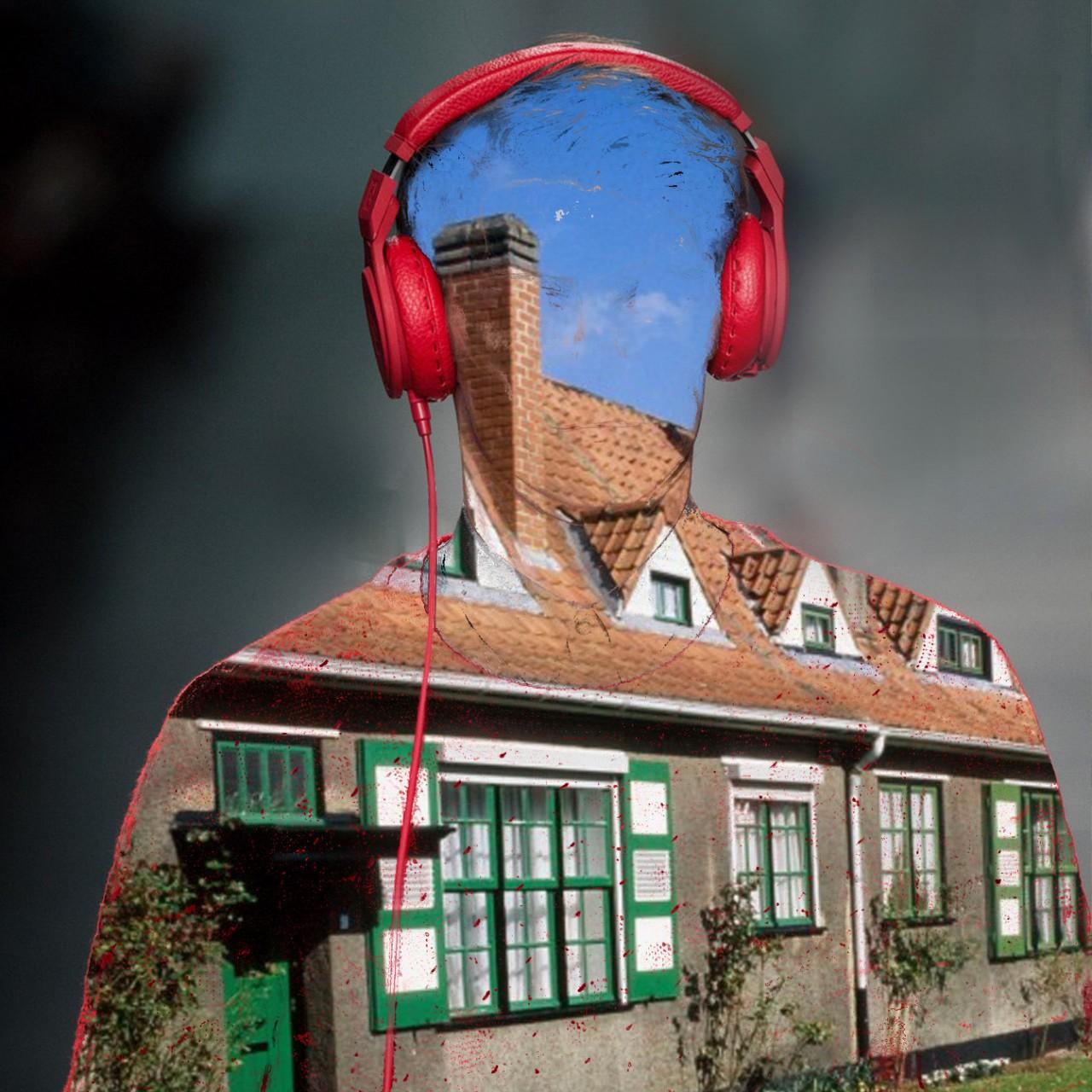 Watermael-Boitsfort, Ville des Mots 2018 Flânerie sonore